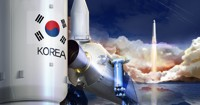 朝媒批韩美解除运载火箭固体燃料限制