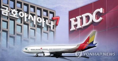 详讯:韩亚航空并购告吹债权团接手管理