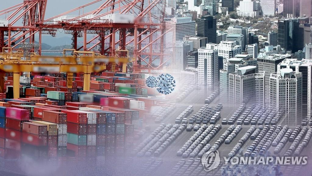 韩政府拟再投入517亿元抗疫保民生