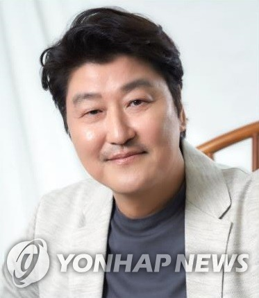 宋康昊将出任戛纳电影节竞争单元评委