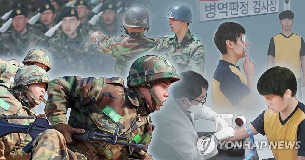 韩国拟明年起废除征兵学历限制