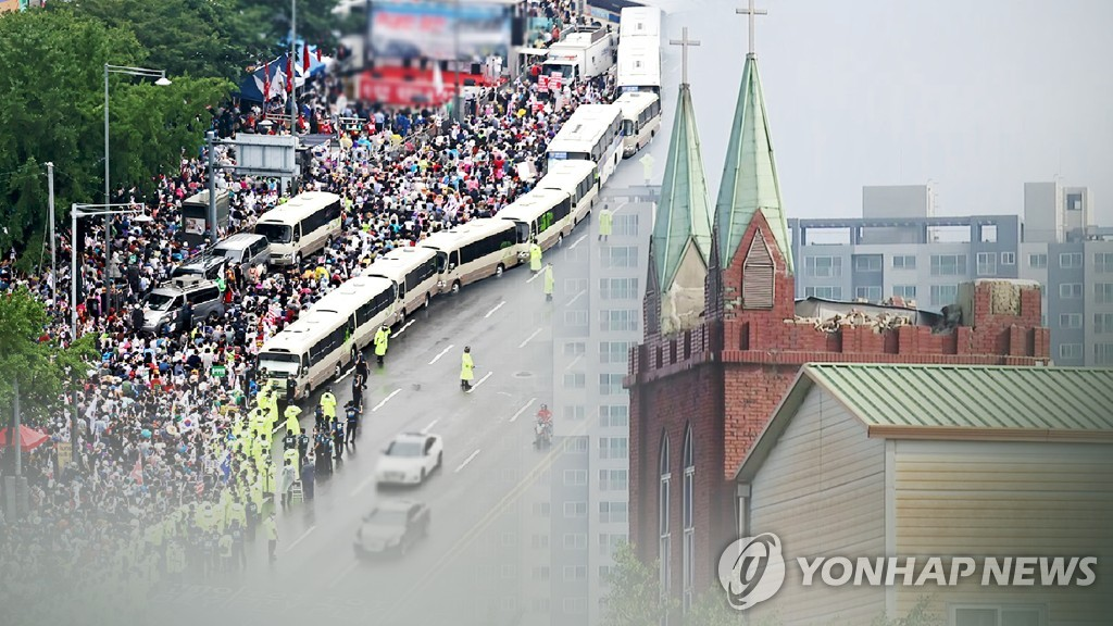 韩政府:8至9月日常防疫不力致第三波流行
