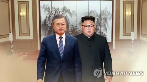 简讯:韩朝重启通信联络渠道
