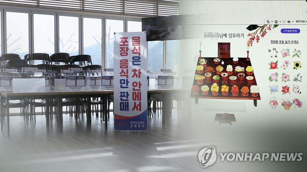 韩国秋运人口流动量同比减3.1%