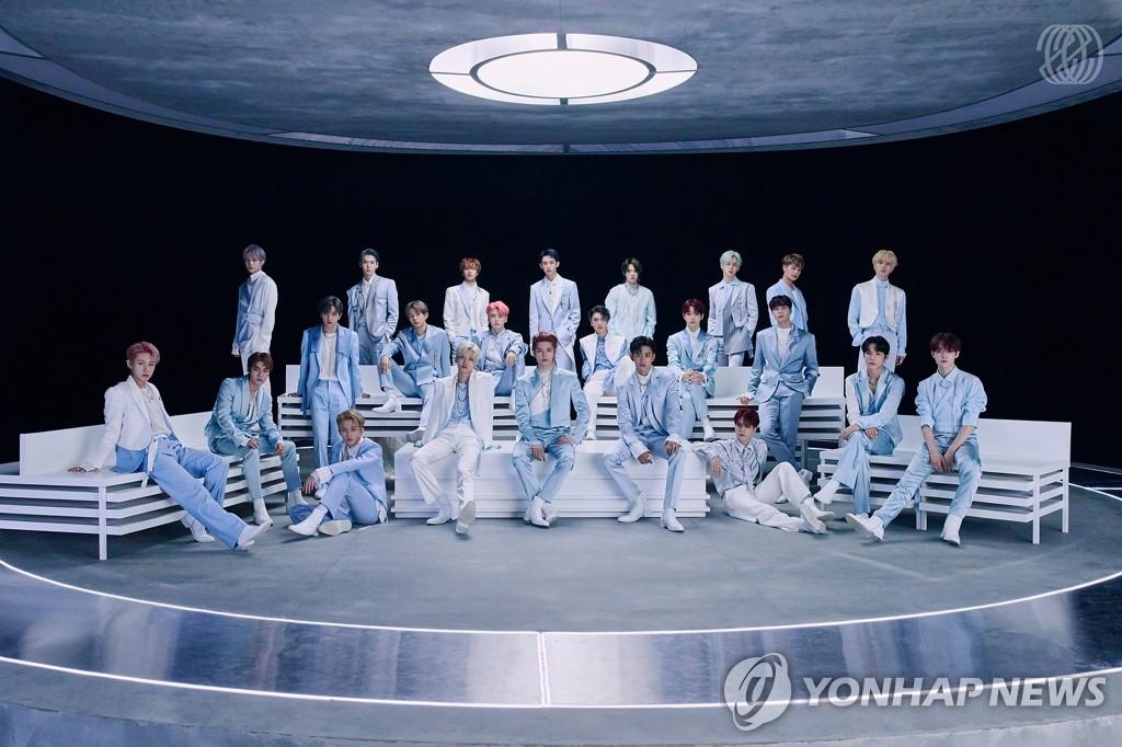 K-POP全球粉丝扩张促韩唱片市场繁荣