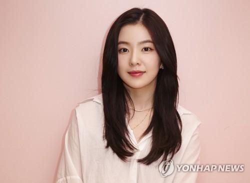 Red Velvet粉丝见面会因Irene争议被取消
