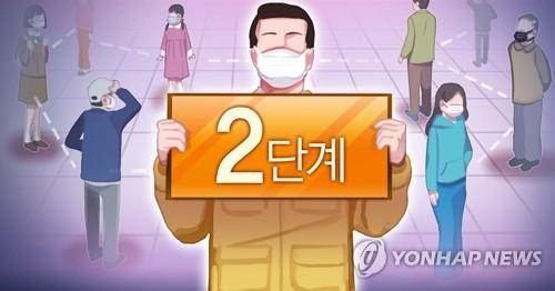 详讯:韩政府延长现行防疫响应措施两周