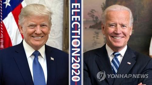韩政府高度关注美选情两手准备