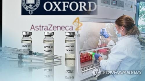 韩政府与阿斯利康签新冠疫苗采购合同