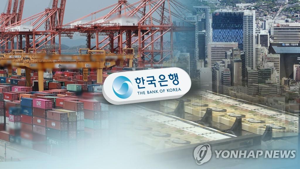 韩国央行维持2021年经济增长预期4%不变