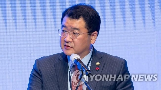 韩国副外长和伊朗新任副外长通电话