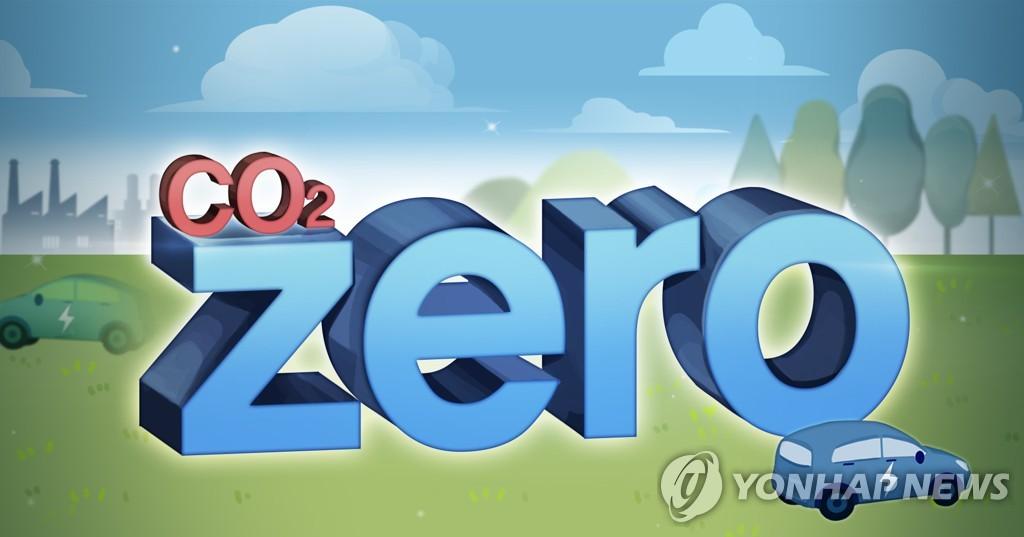 韩能源企业将成立联盟应对碳中和