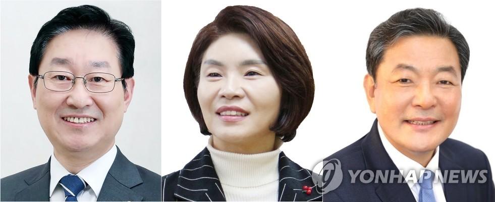 详讯:文在寅提名新任法务部长官人选