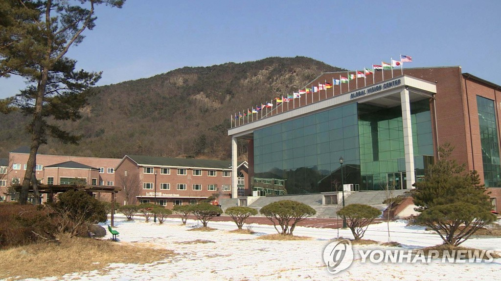 资料图片:BTJ列邦中心 韩联社/韩联社TV供图(图片严禁转载复制)