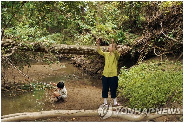 美媒预测尹汝贞凭《米纳里》拿奥斯卡奖