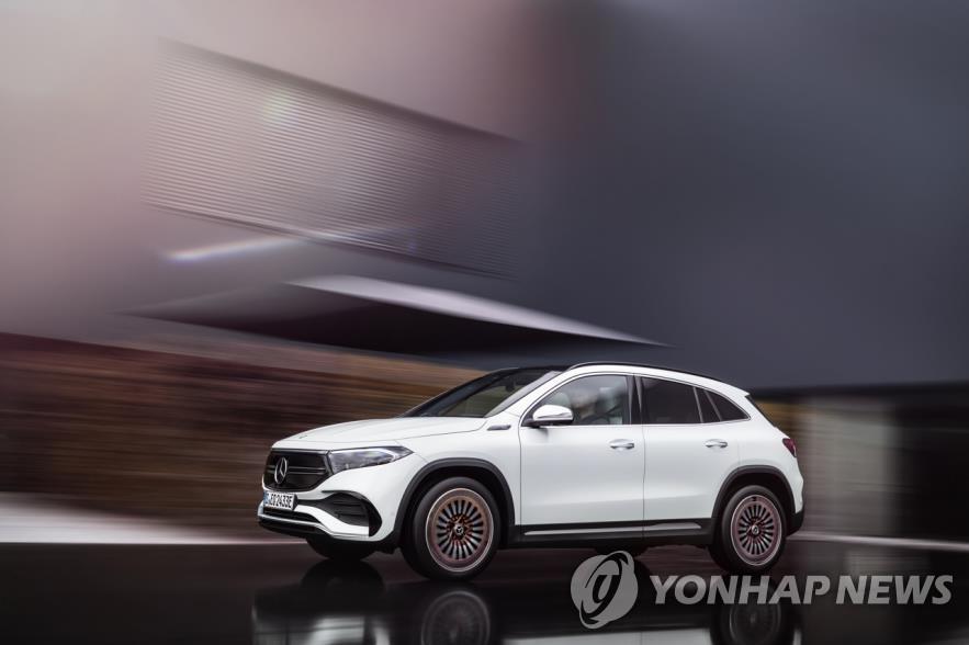 韩1月进口车销量同比增加26.5%