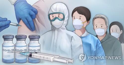 韩国对疫苗供应有信心 主打辉瑞莫德纳