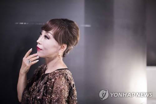 首届曹秀美国际声乐大赛2023年在法启动