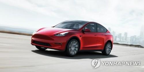 韩上半年进口电动汽车销量同比增65%