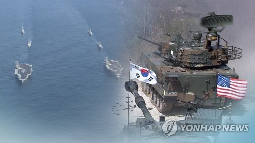 朝媒刊文对韩美联合军演发出警告
