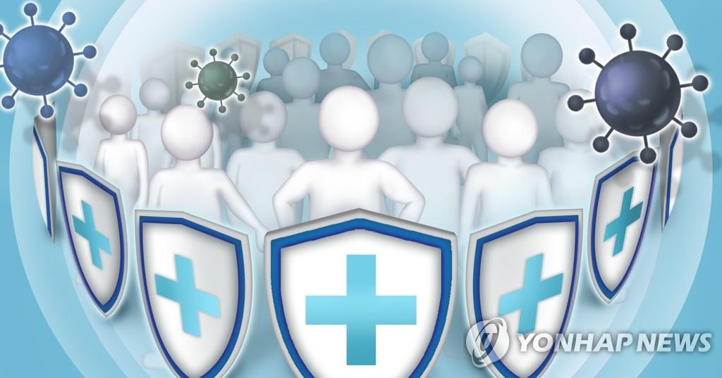 韩政府:高危人群形成群体免疫后可放宽防疫限制
