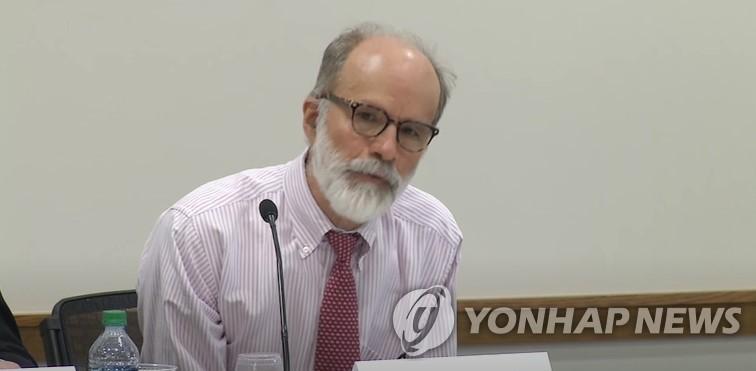 韩外交部:目前不宜对哈佛教授涉慰安妇发言表态