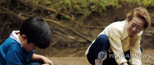 尹汝贞凭《米纳里》再夺奖 累计获奖26项
