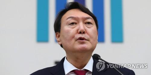 朝媒推短剧讽刺韩前检察总长尹锡悦