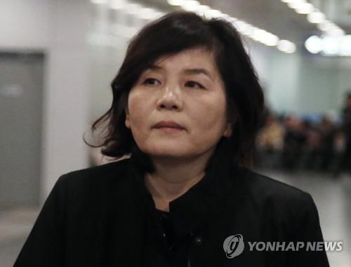 简讯:朝鲜称若美不取消敌对政策将不接触美方