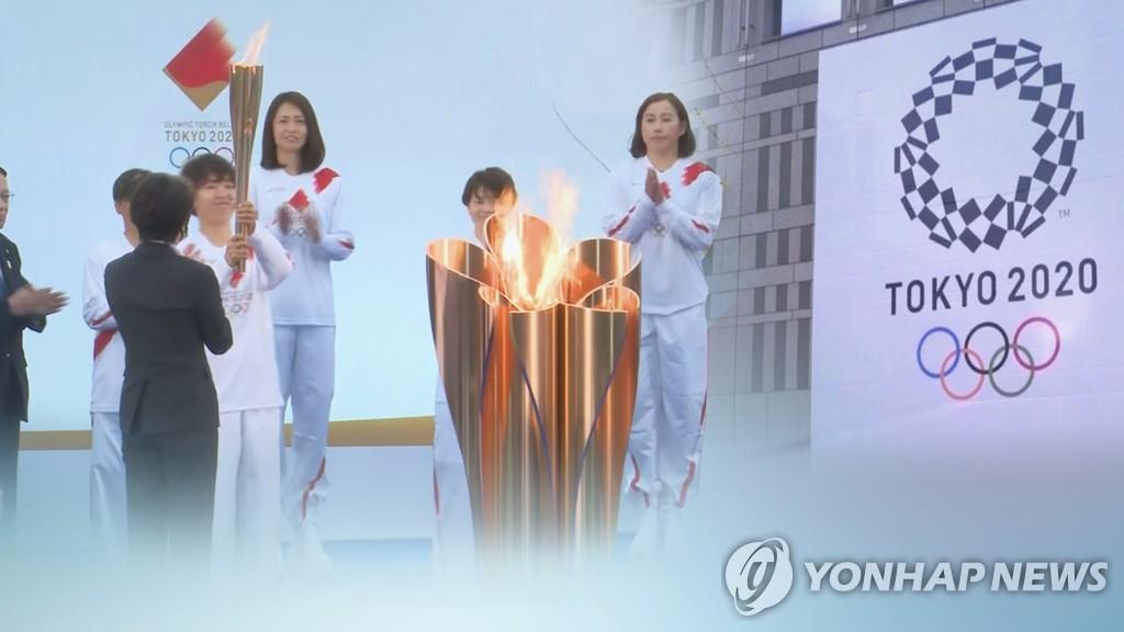详讯:朝鲜宣布不参加东京奥运会