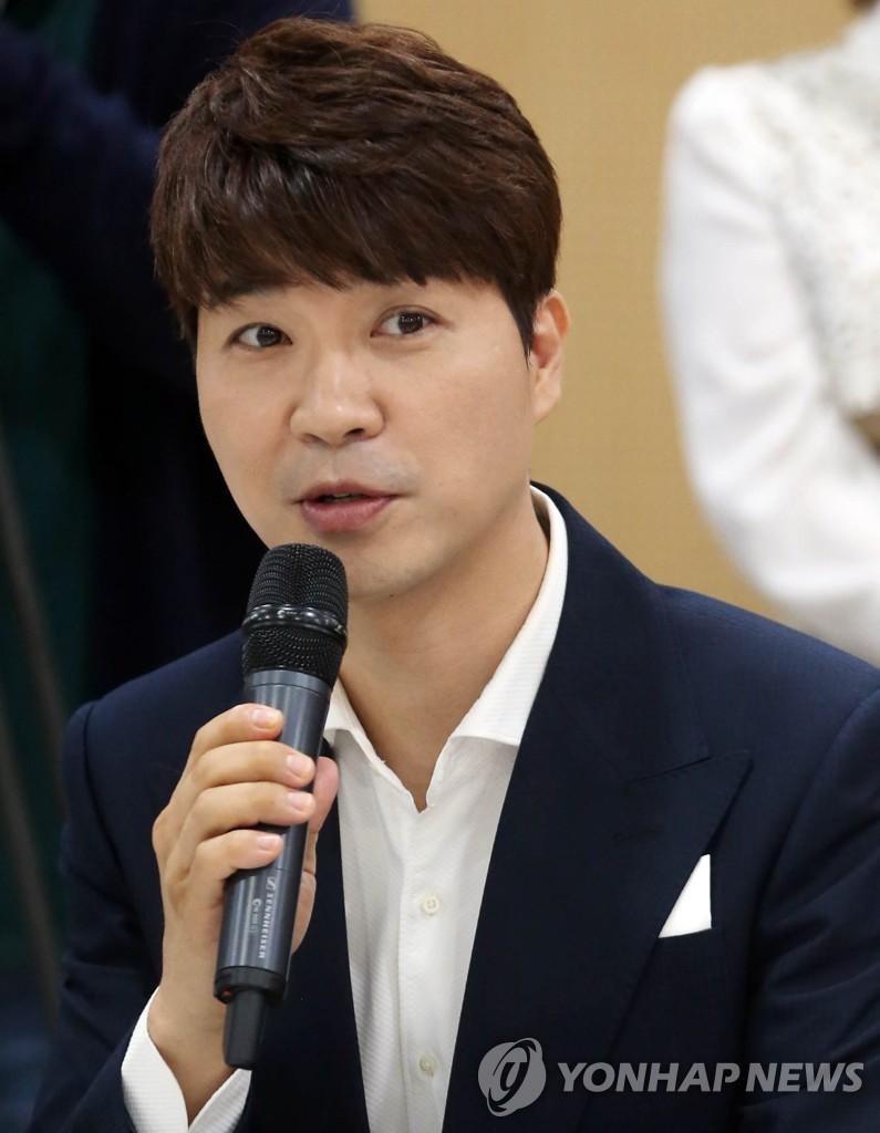 韩艺人朴洙弘与小23岁圈外女友结婚