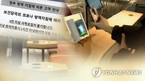 韩政府拟21日公布防疫响应措施调整案