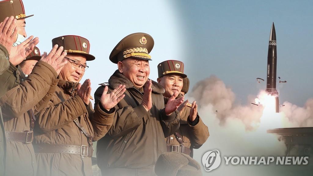 韩智库:朝鲜将逐步淘汰液燃飞毛腿导弹