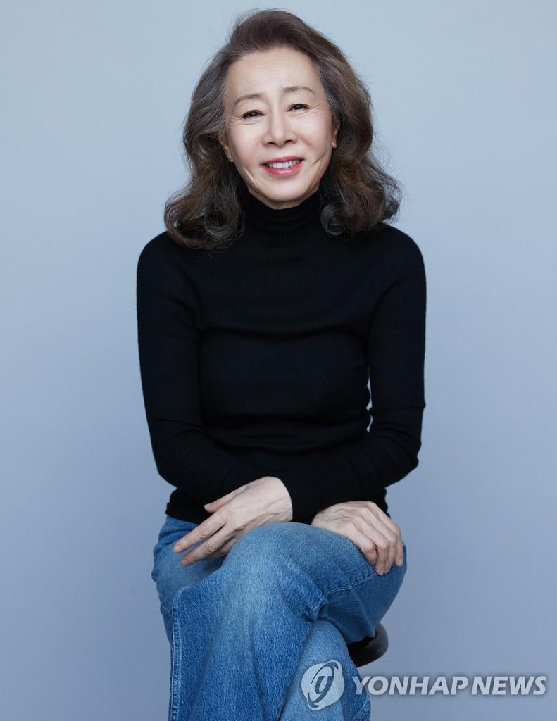 韩演员尹汝贞入选《时代》年度最具影响力百人榜
