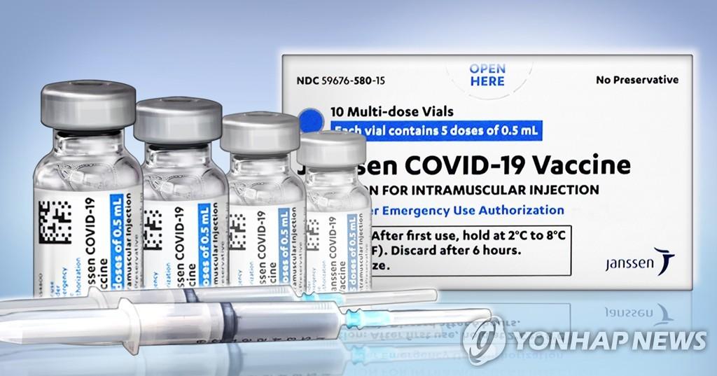 详讯:美国援助101万剂杨森疫苗明天抵韩