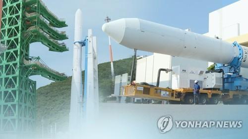 """韩国运载火箭""""世界""""号将进入最后测试阶段"""