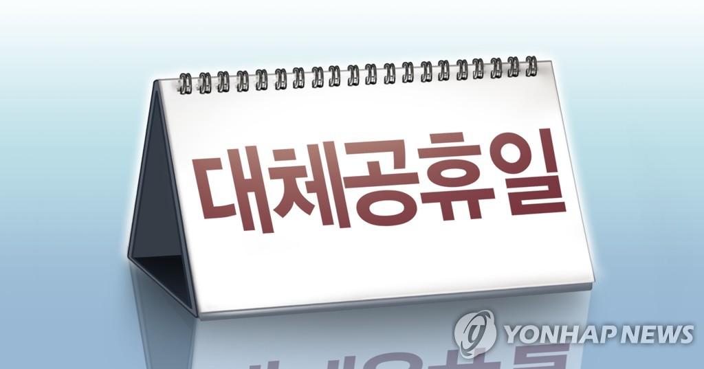 韩所有国家纪念日将适用调休制 宗教纪念日除外
