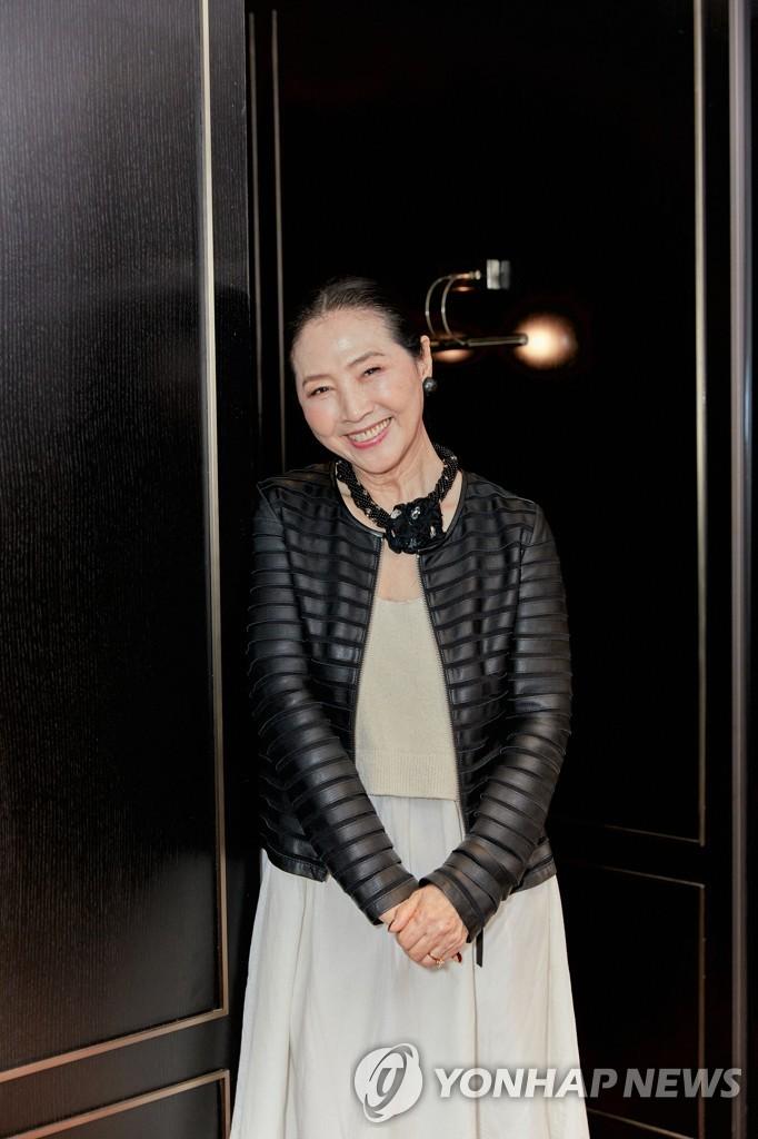 演员高斗心荣获亚洲电影节最佳女演员奖