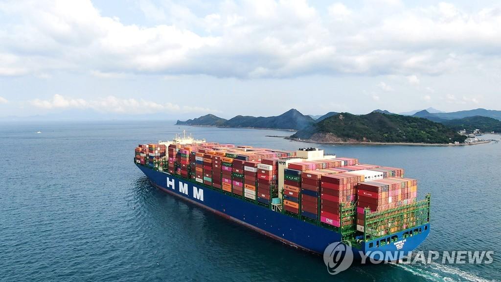 韩船企HMM劳资薪酬谈判达成协议