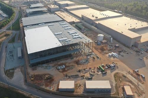 详讯:SK创新将携手福特斥资114亿美元在美建厂