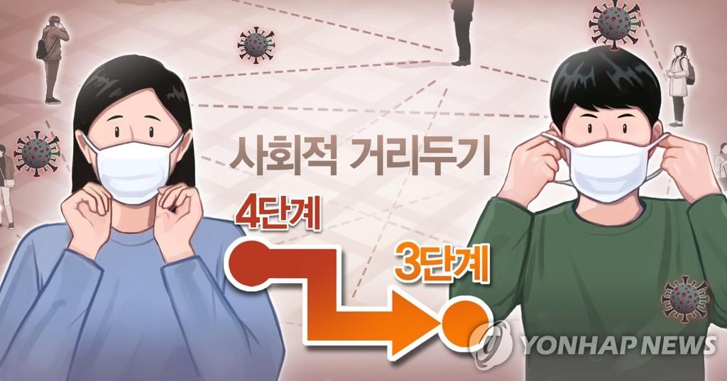 韩调整防疫措施时将综合考虑重症率和致死率