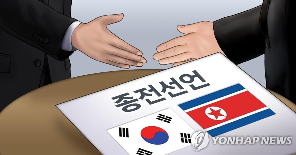 韩统一部高度评价金与正提及韩朝首脑会晤可能性