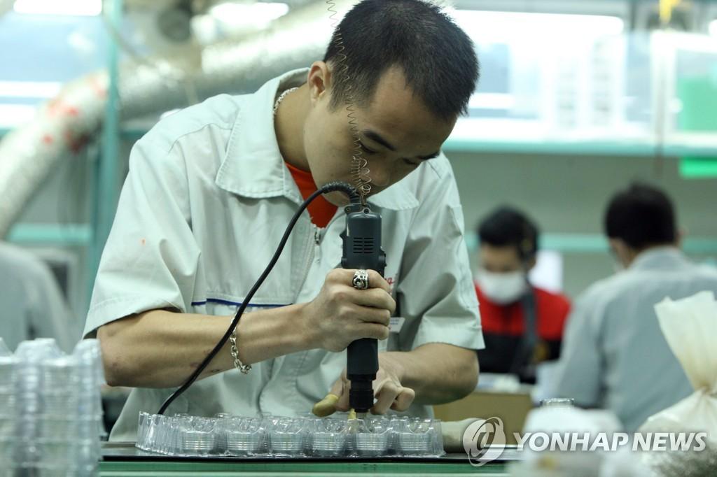 报告:日本限贸拖累东南亚 越南首当其冲