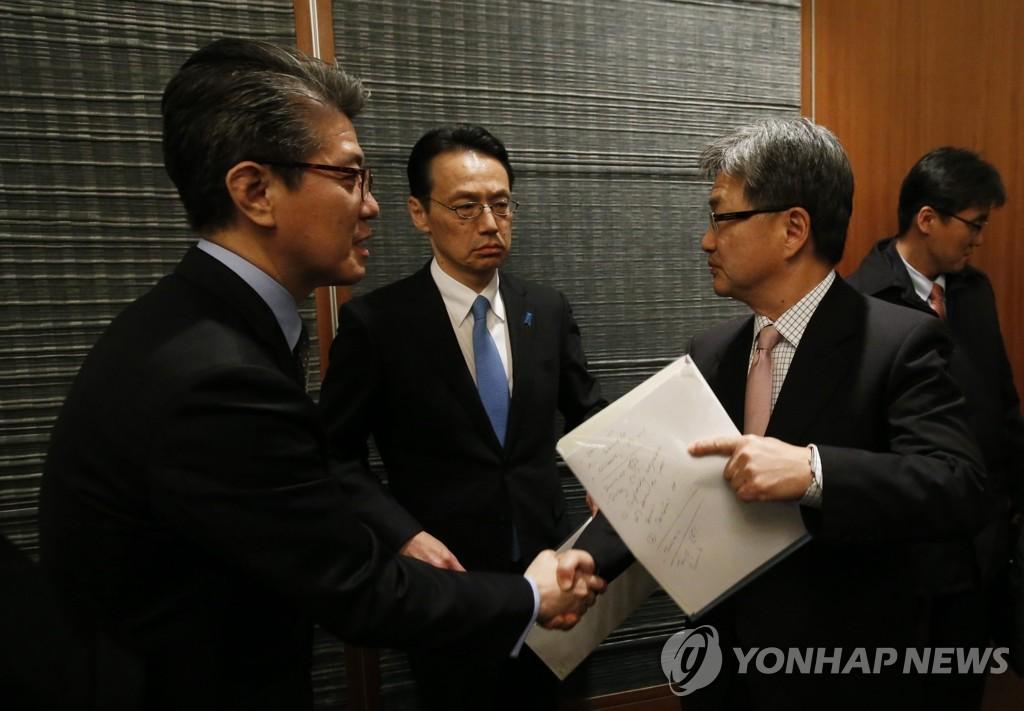 六方会谈韩美日团长27日会晤讨论朝核问题