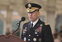 韩美联军司令强调美军继续驻韩必要性