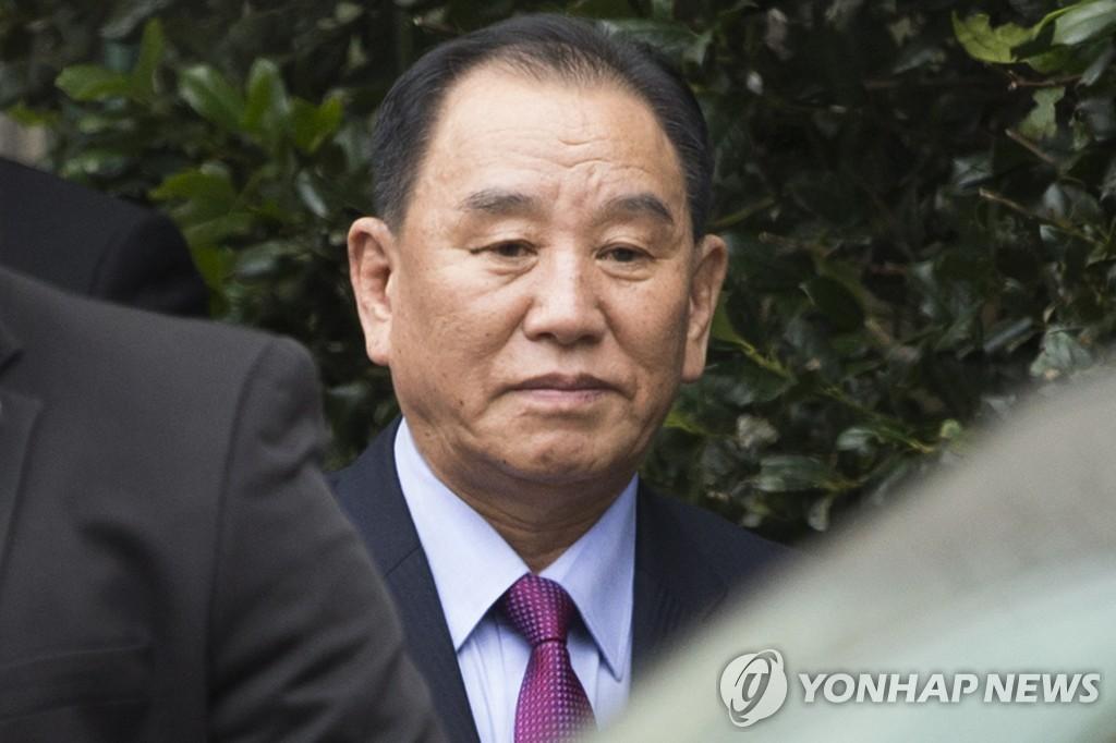 详讯:朝鲜对特朗普警告将失去一切作出反驳