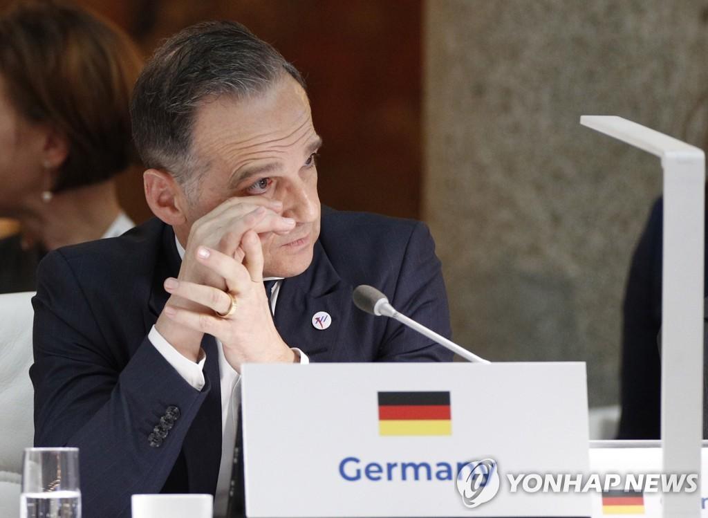 韩外交部回应德外长反对G7扩容