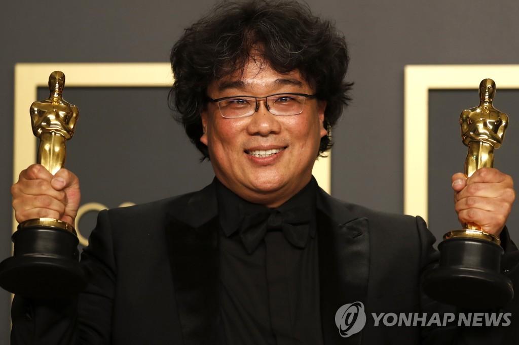 韩片《寄生虫》《杀人回忆》将出标准收藏版