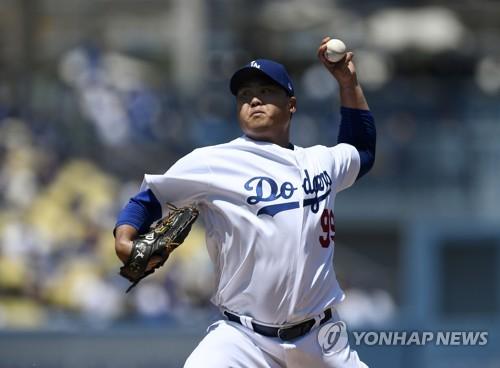 柳贤振取得职棒生涯第150场胜利