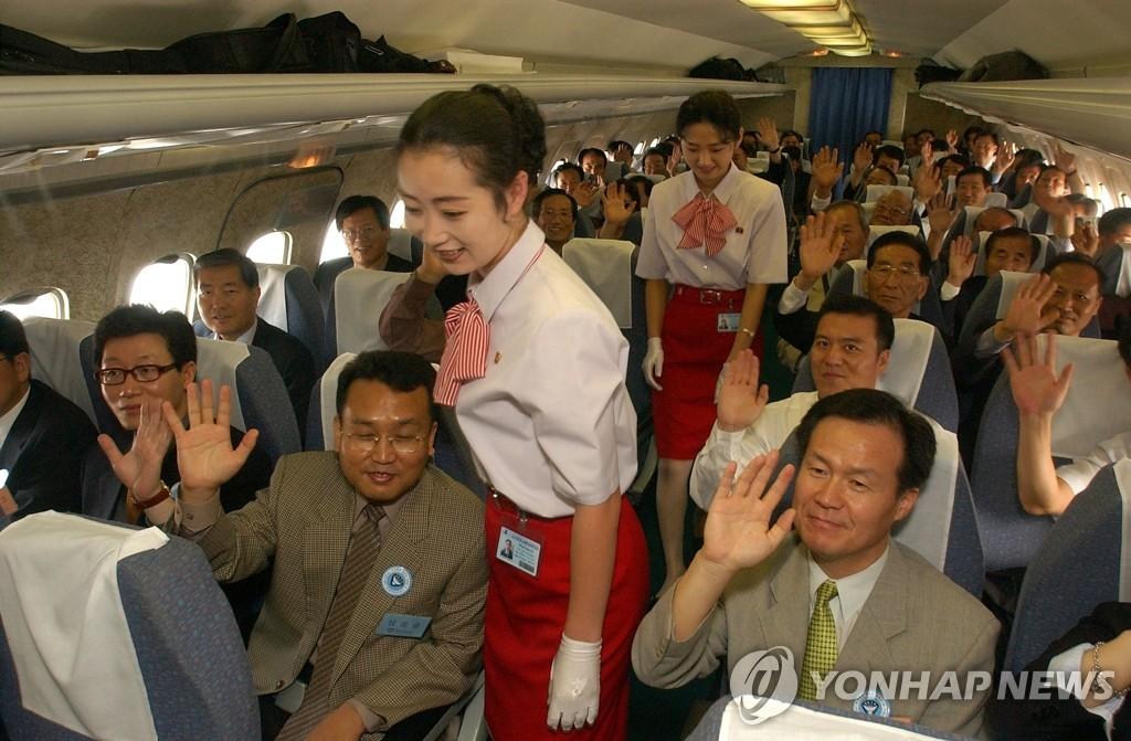 韩国政府考虑全面放开散客从第三国赴朝旅游